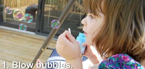 1-bubbles