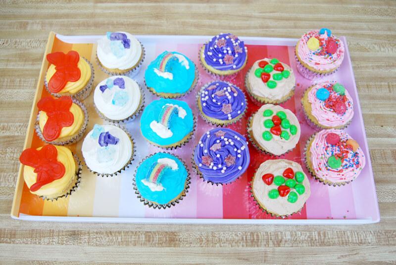 MLP_Cupcakes2