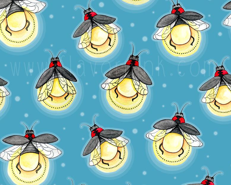 firefliesd